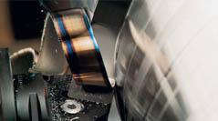 تراشکاری قطعات CNC
